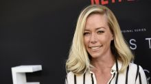 Kendra Wilkinson Celebrates Passing Her Real Estate Exam: 'I Did It and Now I Can Breathe'