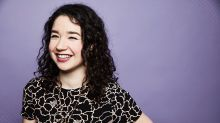 EXCLUSIVE: 'The Good Fight' Star Sarah Steele Says Goodbye to Teenage Roles With 'Speech & Debate'