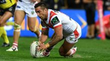 Vaughan eyeing rugby league's next level