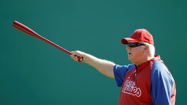 Charlie Manuel agrees to special advisor role with Phillies, Action News confirms
