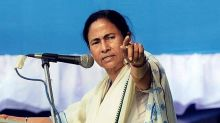 West Bengal CM Mamata Banerjee shoots off letter to finance ministry, slams FRDI Bill
