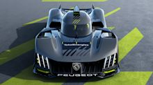 Peugeot reveals exciting new Hypercar project that's destined for Le Mans