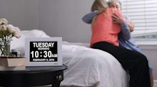 Why over 6,000 Amazon shoppers say this is the 'best clock ever'