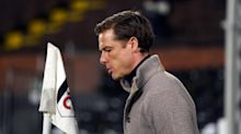 Scott Parker 'hurt and gutted' as Fulham relegated after losing to Burnley