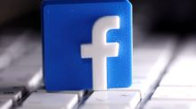 Facebook says plans to challenge Thai government demand to block group critical of monarchy