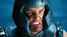 Vinnie Jones says he was 'mugged off' with his role in 'X-Men: The Last Stand'