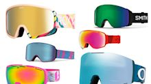 Reviewed: the best ski goggles for 2019/20