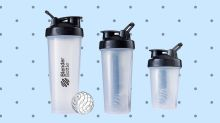'My kitchen is full of BlenderBottles': This $9 container is perfect for your next protein shake