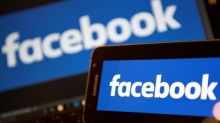 EU to unveil digital tax targeting Facebook, Google