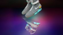 How to Get Nike's Self-Lacing 'Back to the Future' Sneakers