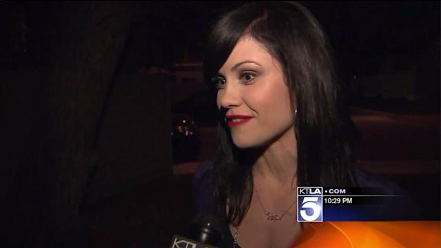 Ex-Stripper Seeks to Bring Religion to Exotic Dancers