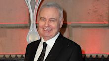 Eamonn Holmes says dislocated pelvis started his pain battle
