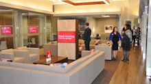 Bank of America ramps up timeline for $20 an hour minimum wage