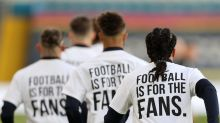 'A grotesque concept': What do other Premier League clubs think of Super League plans?