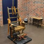 South Carolina executions blocked until firing squad formed