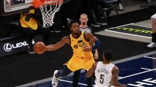 Utah Jazz take on the New Orleans Pelicans on TNT