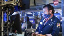 Stocks edge higher on Wall Street on latest vaccine hopes