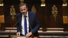 """Présidentielle 2022 : Nicolas Dupont-Aignan candidat à l'élection pour offrir un """"choix"""" aux Français"""