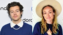 Olivia Wilde pens heartfelt post to Harry Styles about his 'humility and grace'