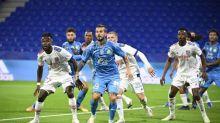 Foot - L1 - Ligue 1 : les images fortes d'OL -OM