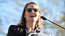 Jodie Foster, Wilmer Valderrama, and Michael J. Fox Speak at Unity Rally Held in Place of Oscars Party