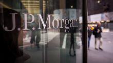 JPMorganSeeks $1 Billion for Mezzanine Debt Fund