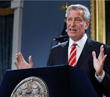 Bill de Blasio criticizes the field of NYC mayoral candidates: 'Is this really as good as it gets?'