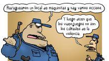 Para México, los videojuegos sí 'provocan' violencia