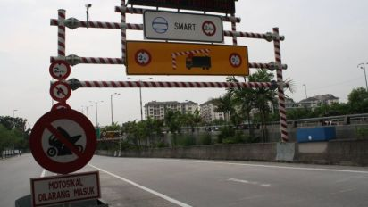 PMO: In future, peak-period congestion fees instead of highway tolls