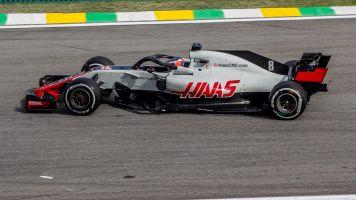 No top-5, Haas comemora sucesso em temporada que desenvolveu carro pela primeira vez na F1