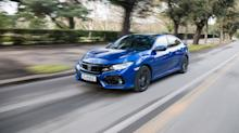 The Full Euro: Honda Civic Diesel Driven