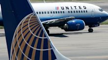 United to fund sustainable aviation fuel made from trash, but its proportion of total fuel used will remain small