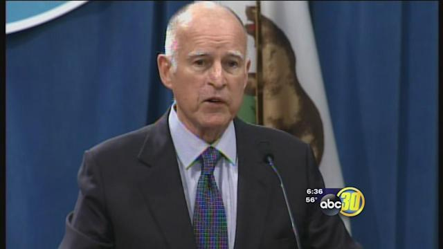 California budget surges to record high