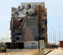 Libya forces free 13 foreign captives from militants in Sirte battle