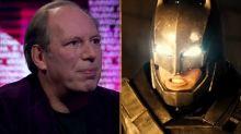 Hans Zimmer Is Retiring From Composing Superhero Movie Scores