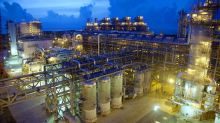 Santos posts rise in production