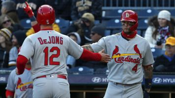 Cardinals stars speak out on COVID-19 tests