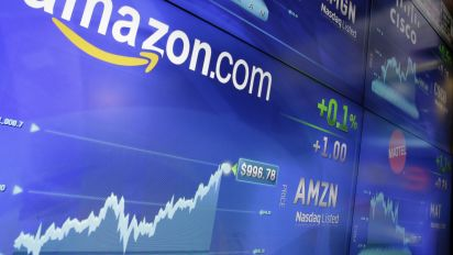 Amazon 'throwing everything but the kitchen sink' to ramp up delivery