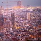Barcelona attack: Suspects were planning to bomb Sagrada Familia and other major monuments
