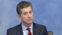 J&J CEO testified Baby Powder was safe 13 days before FDA bombshell