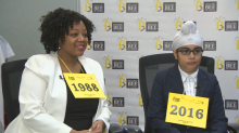 Spelling Bee of Canada celebrates 30 years next month