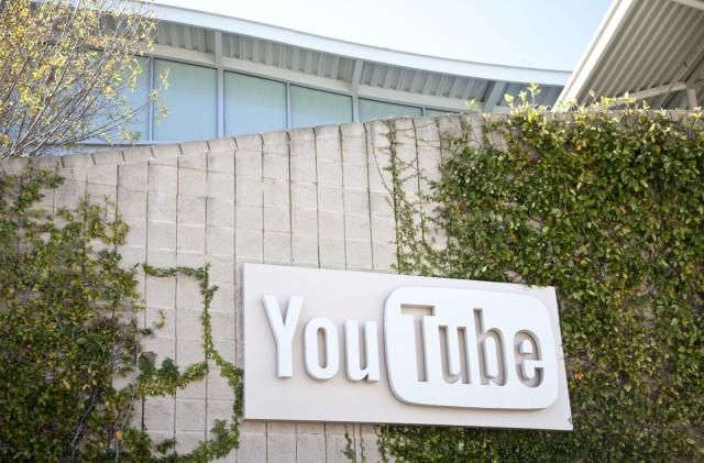 Why isn't YouTube held accountable for the actions of its stars?