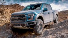 2019 Ford F-150 Raptor Second Drive Review | The best just got better