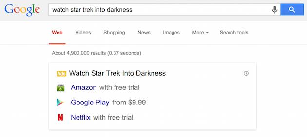 Google explains how it fights piracy in search results