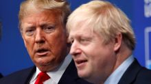 After China trade deal, Europe and U.K. next on Trump's to-do list