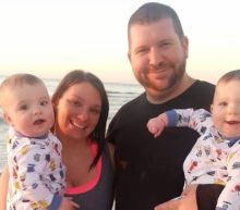 Man killed in 4-story fall from Carnival cruise ship balcony was Indiana father of 2
