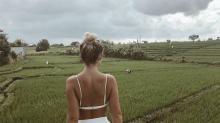 Influencerin löscht ihr Instagram-Konto nach Aufschrei über Bali Bikini-Foto
