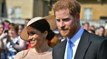 Prince Harry sparks beard renaissance as sales of facial hair care products soar