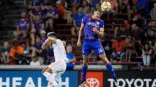 Colorado Rapids, FC Cincinnati report positive COVID-19 tests