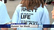 Runnin' For Rhett: Turning Tragedy Into Youth Fitness Inspiration